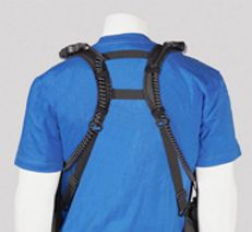 Holsterguy Radio Chest Shoulder Harness Harnesses Holsters. The Ush300d's Height Adjustment Radio Pouch Will Allow Your Two Way To Fit Perfectly In This Holster Also Has Four Lapel Mic Cord Keepers That. Wiring. Leather Harness Radio Holster At Scoala.co